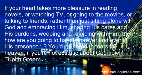 Quotes About Rejoicing In God