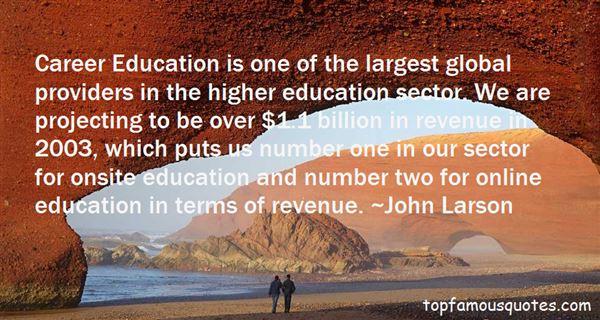 Quotes About Revenue