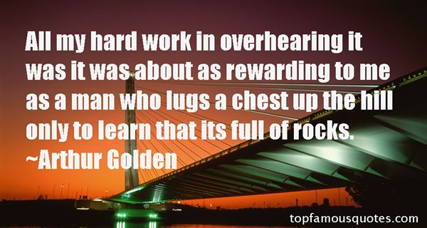 Quotes About Rewarding