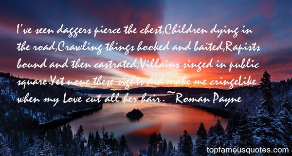 Quotes About Ringel