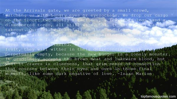 Quotes About Rivals In Love