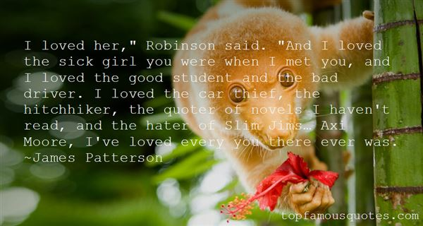 Quotes About Robins