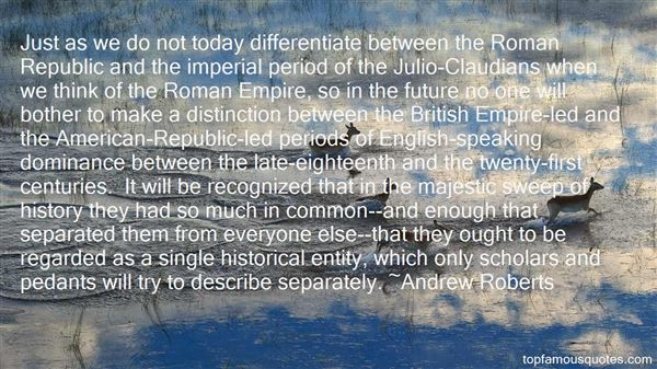Quotes About Roman Republic