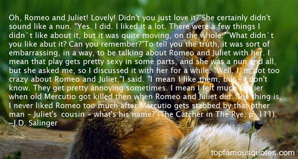 Quotes About Rome And Love