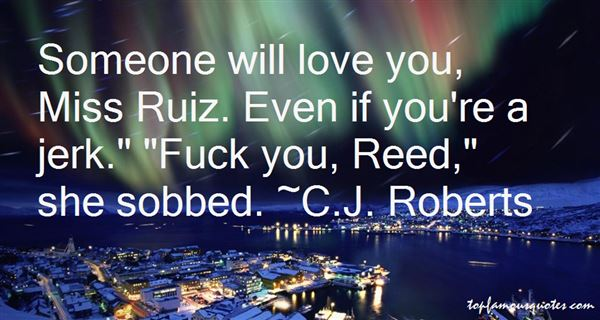 Quotes About Ruiz