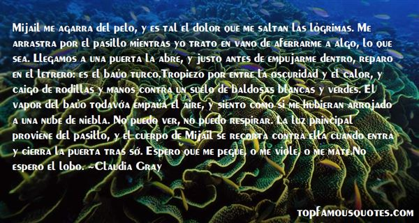 Quotes About Salta