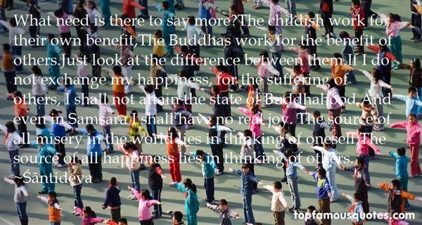 Quotes About Samsara
