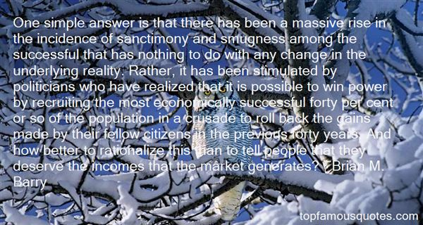 Quotes About Sanctimony
