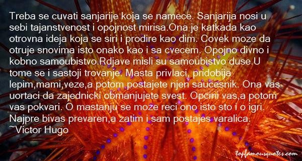 Quotes About Sanjari