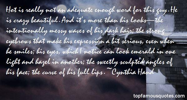 Quotes About Sculpt