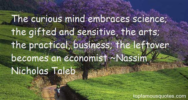 Quotes About Sensitive