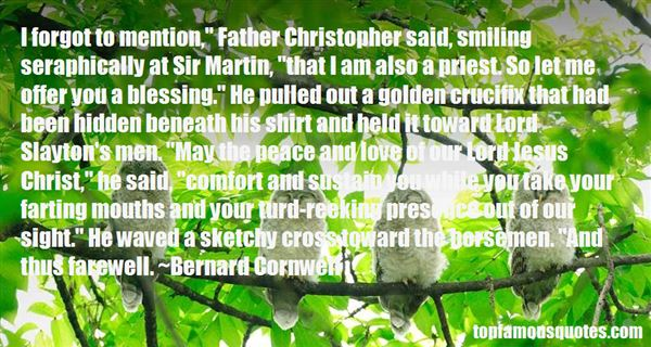 Quotes About Seraph