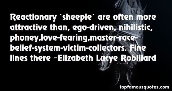 Quotes About Sheeple