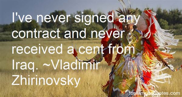 Quotes About Signed