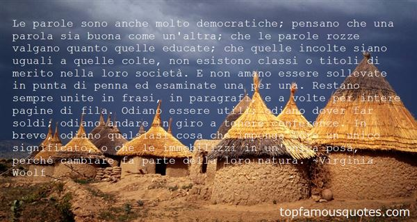 Quotes About Significato