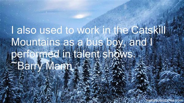 Quotes About Skill And Talent
