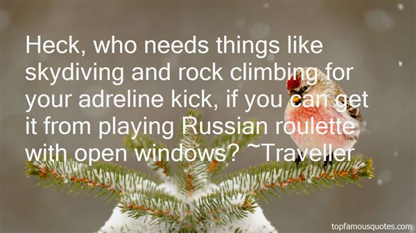 Quotes About Skydiving