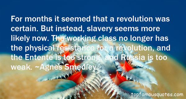 Quotes About Slave Resistance
