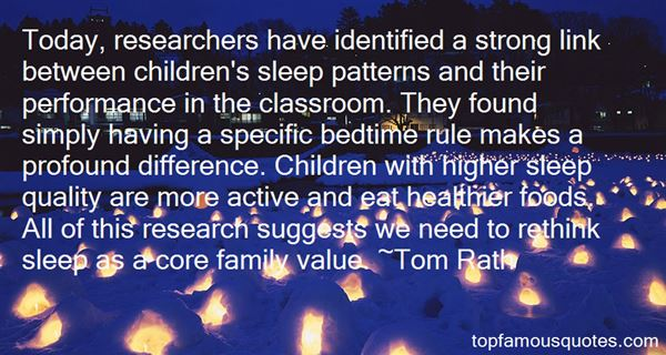 Quotes About Sleep And Health
