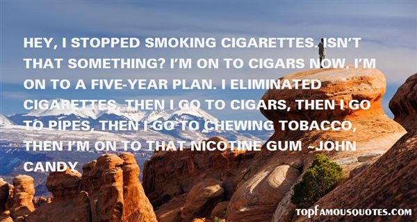 Quotes About Smoking Pipes