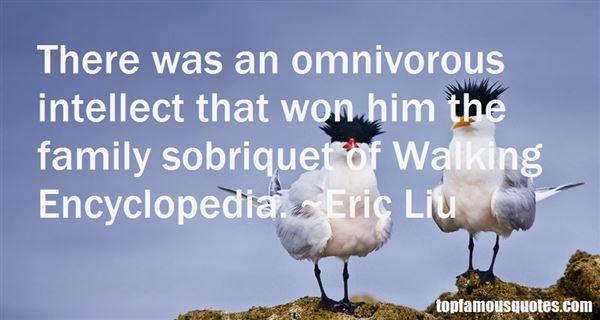 Quotes About Sobriquet