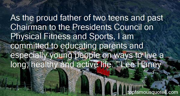 Quotes About Sport And Health
