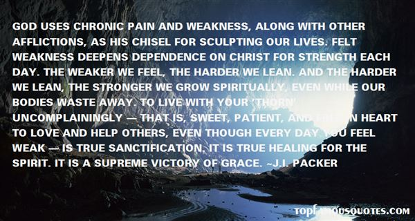 Quotes About Strength And Healing
