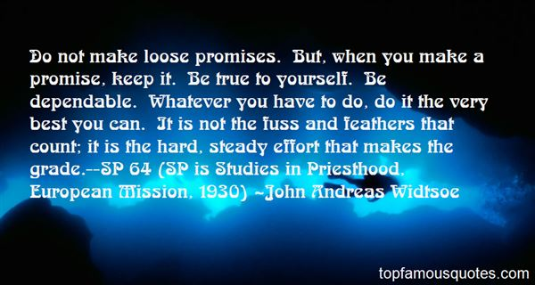 Quotes About Studies