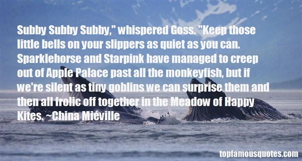 Quotes About Subby