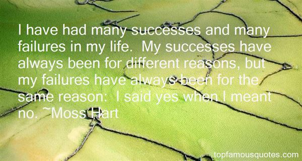 Quotes About Successes In Life
