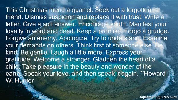Quotes About Suspicion In Love