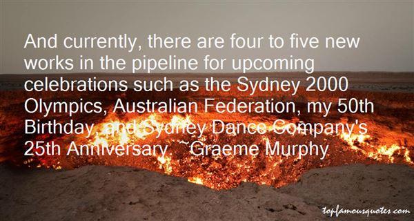 Quotes About Sydney Australia