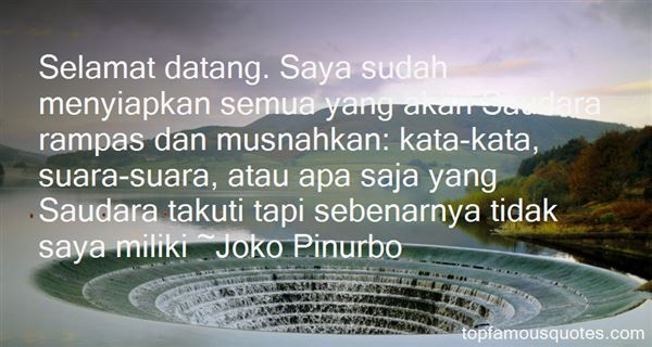 Quotes About Takut
