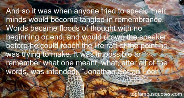 Quotes About Tangled Life