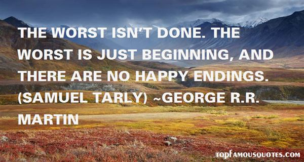 Quotes About Tarly