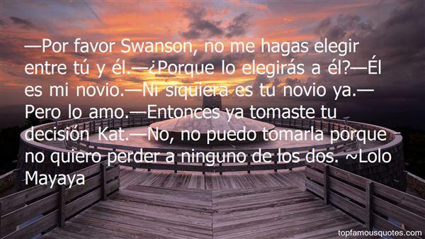 Quotes About Te Quiero
