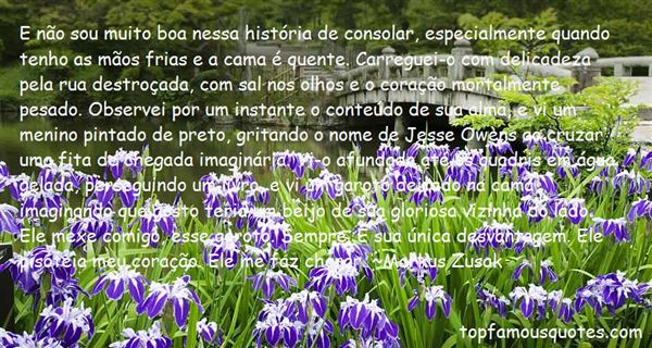 Quotes About Teia