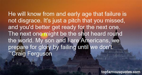 Quotes About The Shot Heard Round The World