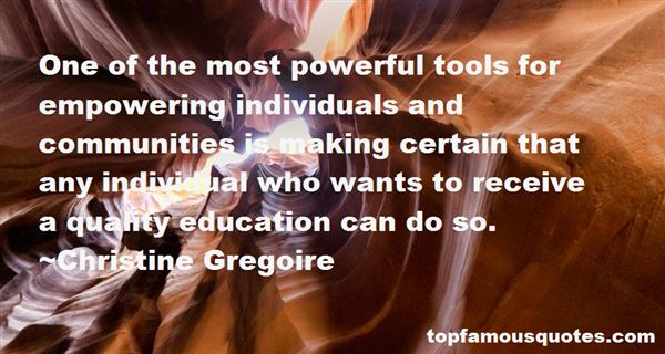 Quotes About Tools And Education