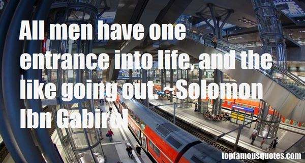 Quotes About Trance Life