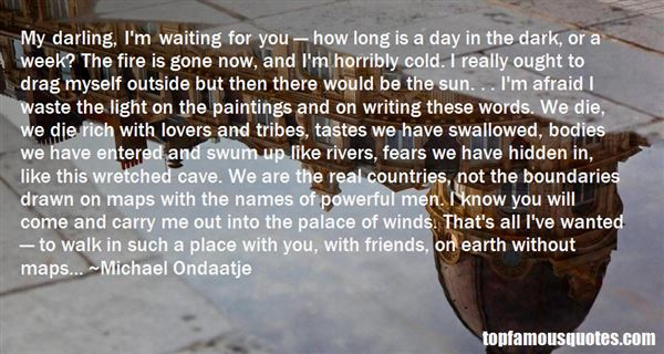 Quotes About Tribes