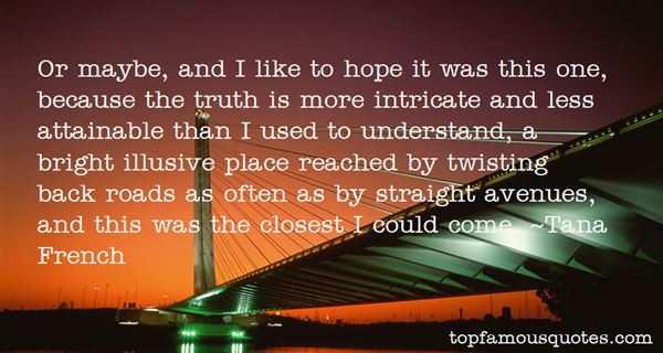 Quotes About Twist