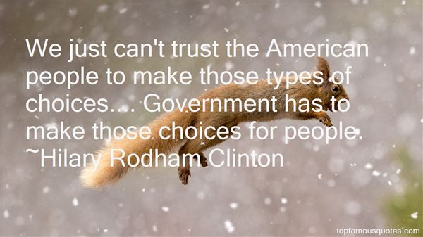 Quotes About Types Of Government