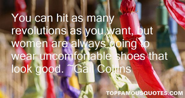 Quotes About Uncomfortable Shoes