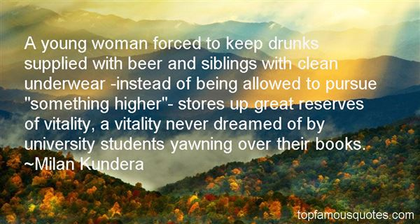 Quotes About University Students