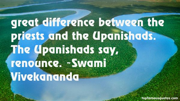 Quotes About Upanishads