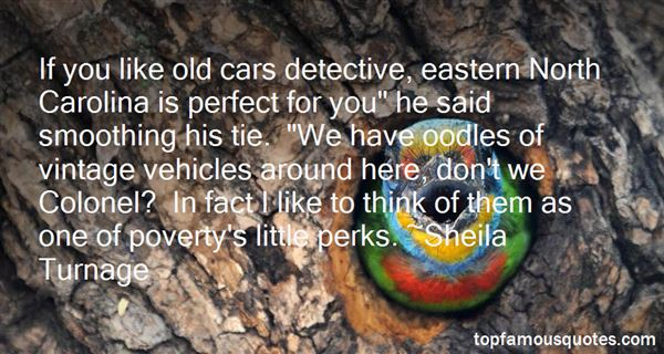 Quotes About Vehicles