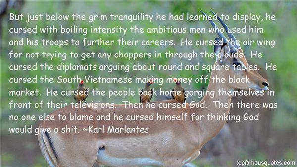 Quotes About Vietnam