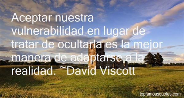 Quotes About Vulnerabilidad