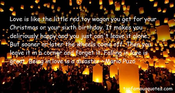 Quotes About Wagon Wheels